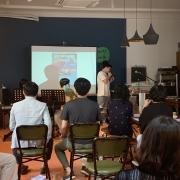 2019.08.30 (금) 문화정원살롱 제2차 네트워킹파티