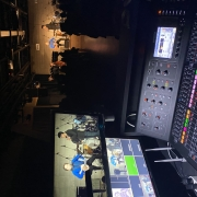 2020.11.13 최성수 가을동행 콘서트(이정하 시인과 토크중)