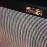 Guitar Amp-Fender hot rod deluxe 3