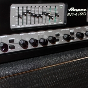 Bass Amp-Ampeq 4pro/410hlf