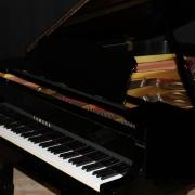 Grand Piano-Yamaha G5